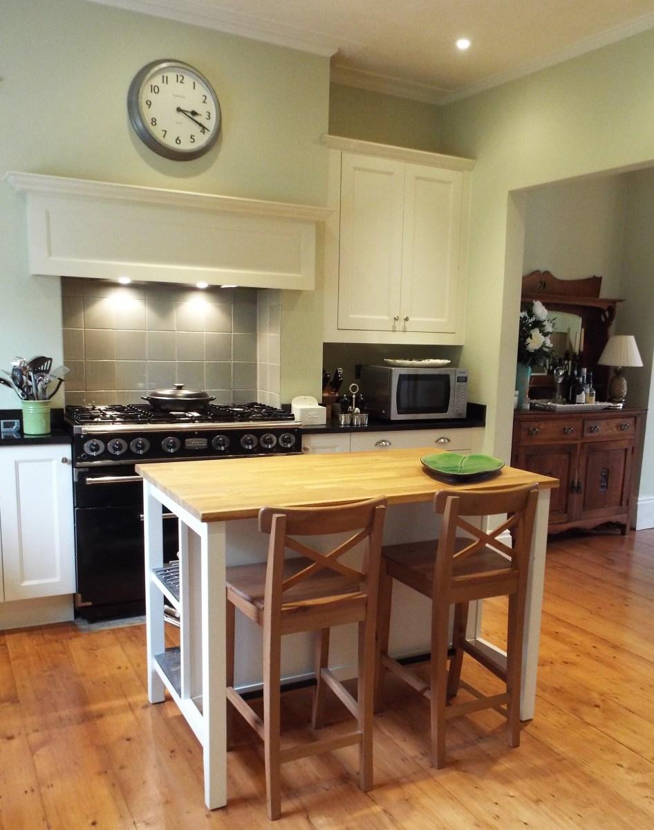 The Money Pit Kitchen Part II